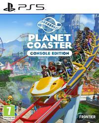 Planet Coaster (Console...