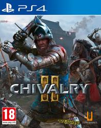 Chivalry II, (Playstation 4)