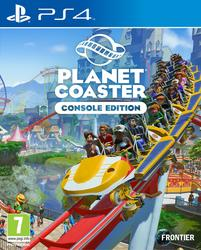 Planet Coaster (Console...