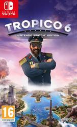 Tropico 6 , (Nintendo Switch)