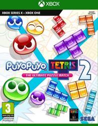 Puyo Puyo Tetris 2 (Launch...