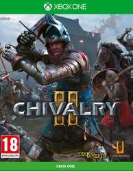 Chivalry II, (X-Box One)