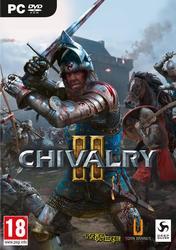 Chivalry II, (PC DVD-ROM)