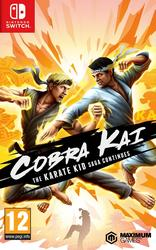 Cobra Kai - The Karate Kid...