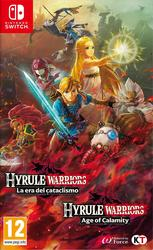 Hyrule warriors - Age of...
