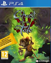 Ghost of a tale, (Playstation 4)