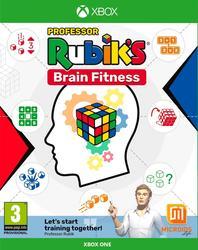 Professor Rubik's - Brain...
