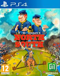The Bluecoats - North & south, (Playstation 4)