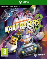 Nickelodeon Kart Racers 2 -...