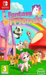 Fantasy friends, (Nintendo...