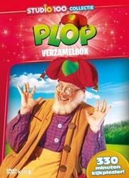 Kabouter Plop - Verzamelbox...