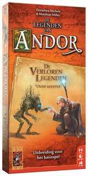 De Legenden van Andor - De...