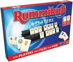Rummikub - The original  XP...