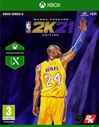 NBA 2K21 - Mamba forever,...