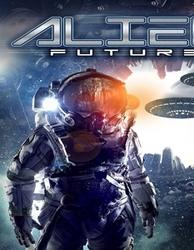 ALIEN FUTURE (IMPORT) (DVD)