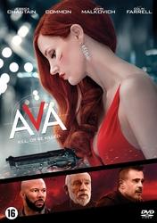 Ava, (DVD)