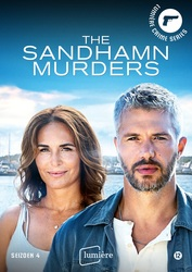 Sandhamn Murders Seizoen 4