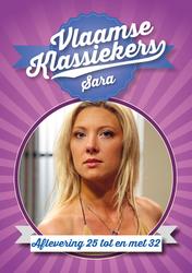 Sara 25-32 (Vlaamse...