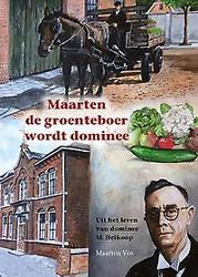 Maarten de groenteboer...