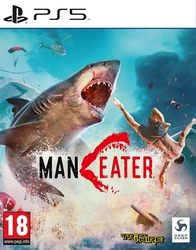 Maneater, (Playstation 5)