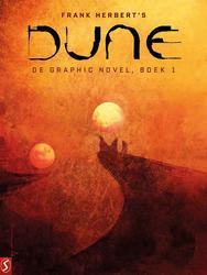 Dune, de graphic novel