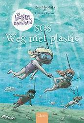 SOS Weg met plastic