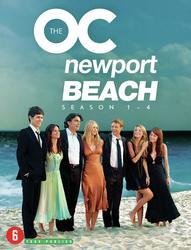 OC Complete series, (DVD)
