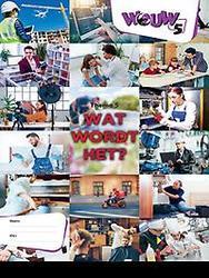 WOUW 5 - werkkatern 5