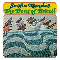 BEAT OF BRAZIL -COLOURED-...