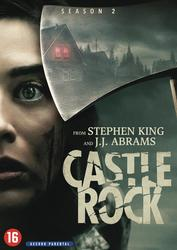 Castle rock - Seizoen 2, (DVD)
