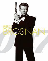 James Bond - Pierce Brosnan...