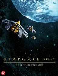Stargate SG1 - Complete...