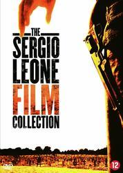 Sergio Leone film...