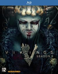 Vikings - Seizoen 5, (Blu-Ray)