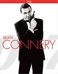 James Bond - Sean Connery...