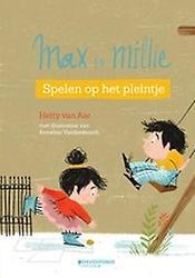Max & Millie 2 Spelen op...