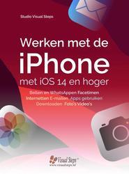 Werken met de iPhone met...
