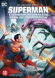 Superman - Man of tomorrow,...