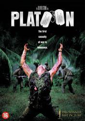 Platoon, (DVD)