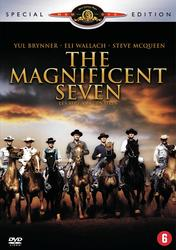 Magnificent seven (1960),...