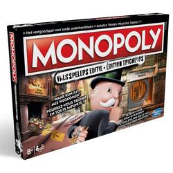 Monopoly - Valsspelers...