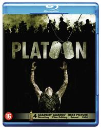 Platoon, (Blu-Ray)