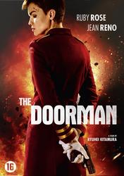 Doorman, (DVD)