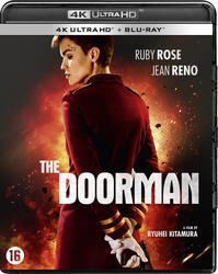 Doorman, (Blu-Ray 4K Ultra HD)