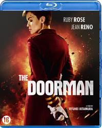 Doorman, (Blu-Ray)