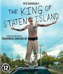 King of staten island,...