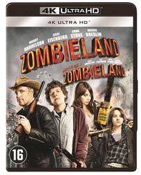 Zombieland, (Blu-Ray 4K...