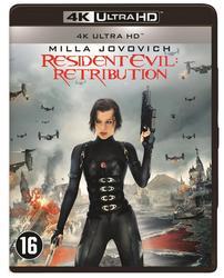Resident evil -...