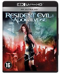 Resident evil - Apocalypse,...