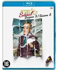 Better call Saul - Seizoen...
